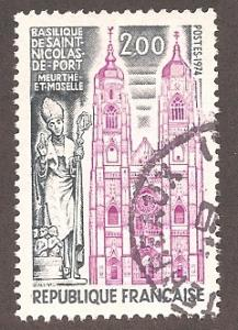 France 1405 Used VF