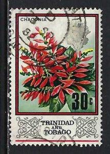 TRINIDAD & TOBAGO 154 VFU W719-10