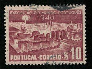Portugal $10 (TS-1374)