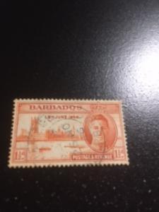 Barbados sc 207 u