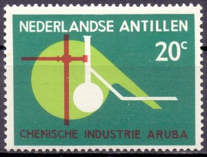 Antilles. 1963. 138. industry. MNH.