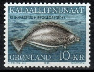 Greenland #138  MNH CV $4.00 (X95)