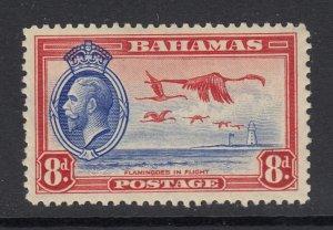 Bahamas, Sc 96 (SG 145), MLH