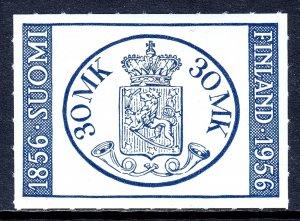 Finland - Scott #341 - MH - SCV $4.00