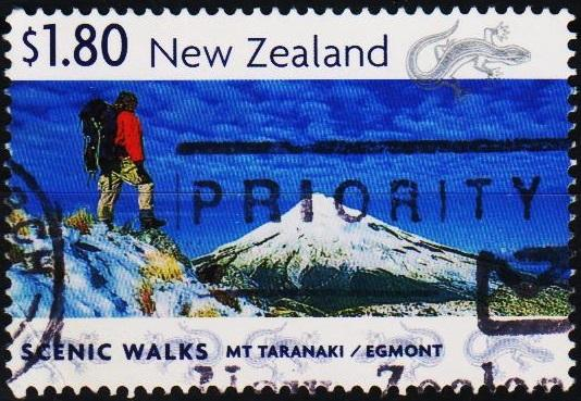 New Zealand. 1999 $1.80 S.G.2284 Fine Used