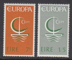 Ireland 216-7 Europa mnh