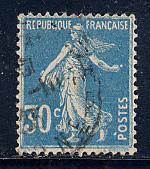 France Scott # 173, used