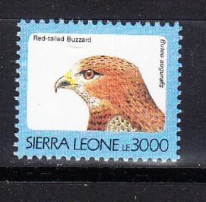 Sierra Leone Scott 1646B Mint NH (key value) - Catalog Value $19.00