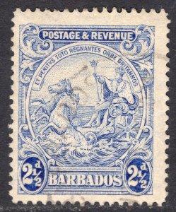 BARBADOS SCOTT 170