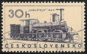 Czeckoslovakia Used [5661]