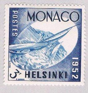Monaco 297 MNH Sailing 1953 (BP44215)