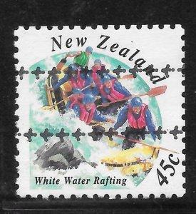 New Zealand Used  [9295]