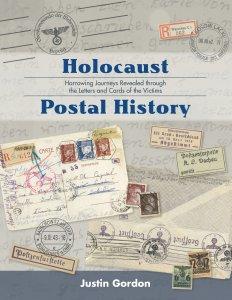 Holocaust Postal History by Justin Gordon