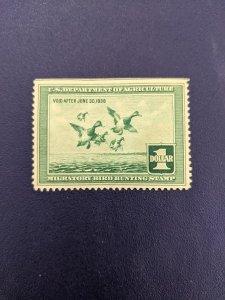 U.S. RW4 XFMH, CV $170
