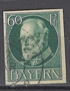 COLLECTION LOT OF #1220 BAVARIA # 128 1916 CV = $16
