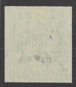 United States Scott RE82 $4.80 Wine Stamp Used - Light Cancel