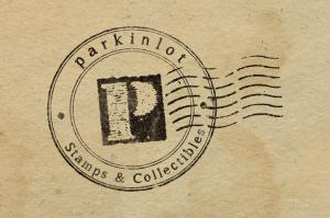 parkinlot Stamps & Collectibles