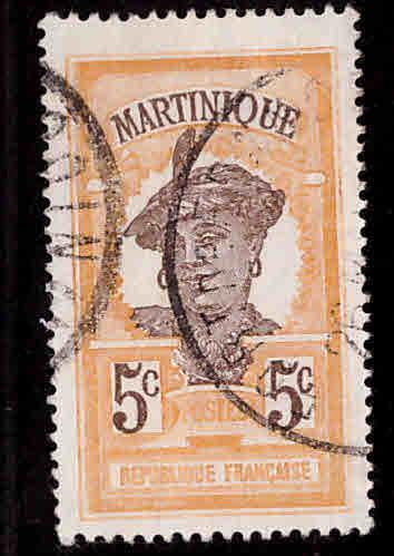 Martinique Scott 66 used