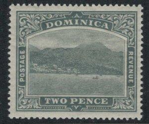 Dominica #52* NH  CV $4.50