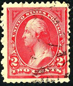 U.S. #250 Used