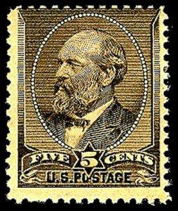 U.S. BANKNOTE ISSUES 205  Mint (ID # 43957)