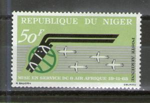 Niger C35 MH