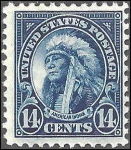 565 Mint,OG,H... SCV $4.25