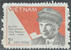 DYNAMITE Stamps: Vietnam, North Scott #1622 - USED