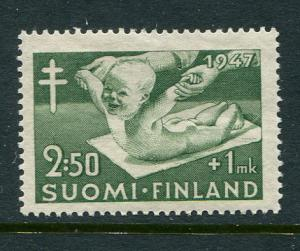 Finland #B62 Mint - Penny Auction