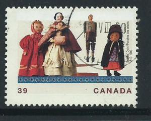 Canada SG 1386 FU