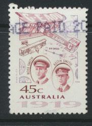 Australia SG 1476  Used