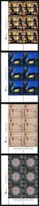 SG2170-73 2000 Spirit and faith Set in Cylinder Blocks of 6 U/M