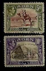 Aden 26,27a used SCV29