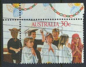 SG MS1043  SC# 1008a  Fine Used  - Christmas  from MS