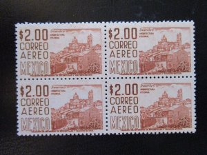 Mexico #C290 Mint Never Hinged (L7G3) WDWPhilatelic