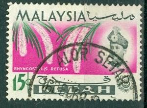 Malaysia - Kedah - Scott 111