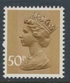 Great Britain Machin -  SG X921 MUH  - also see details
