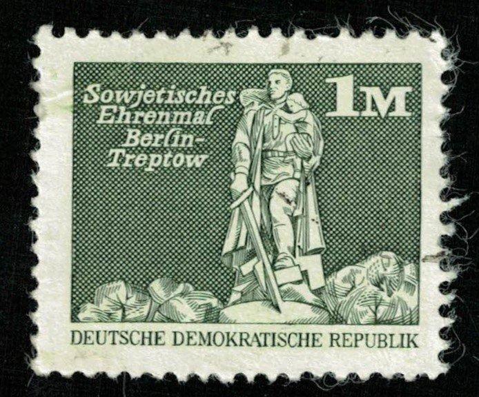 DDR, 1 Mark (Т-6239)