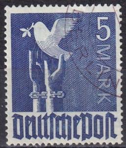 Germany #577  F-VF Used CV $80.00 (A18426)