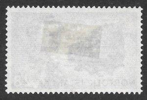 Doyle's_Stamps: Scott #42* Norfolk Island 1960 QEII 2/8 Postage Stamp