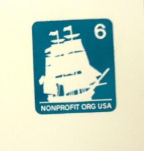 U609, 6c U.S. Postage Envelope Set qty 13