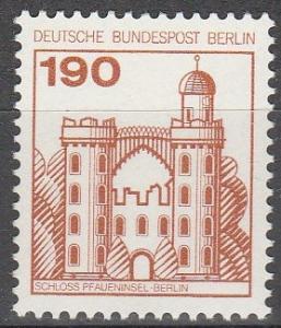 Germany #9N400  MNH VF  (V2275)