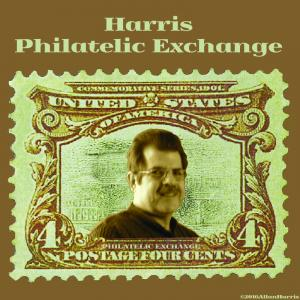 Harris Philatelic Exchange