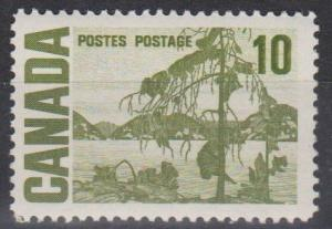 Canada #462 MNH F-VF (B1358)
