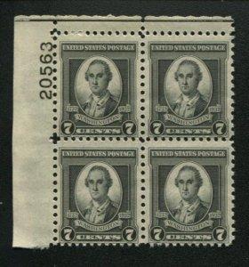 USA, 1932