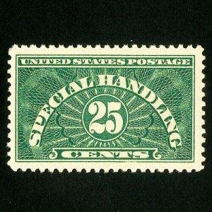 US Stamps # QE4 Superb Choice OG NH