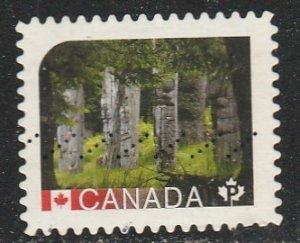 Canada   2891    (O)    2016