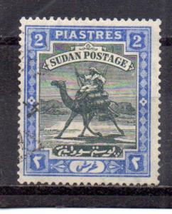 Sudan 24 used