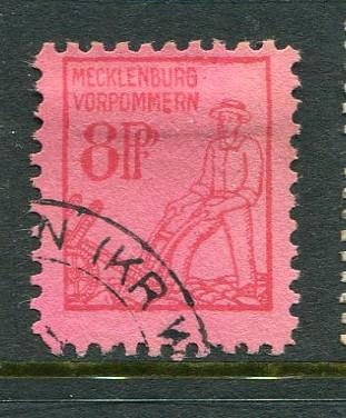 Germany #12N4 Used