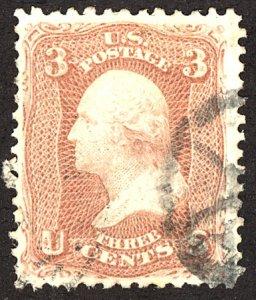 U.S. #65 Used